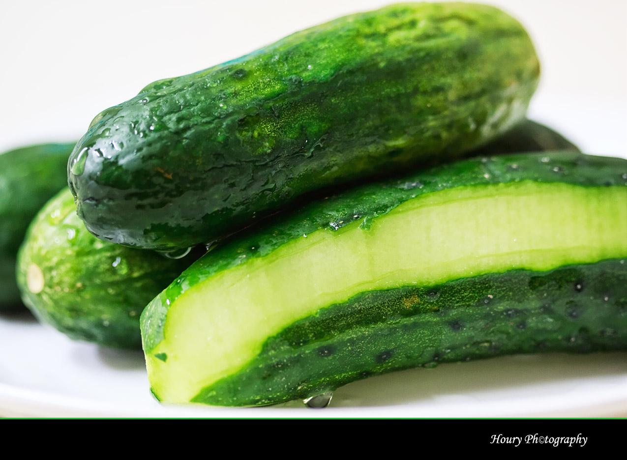 Amazing Cucumber!! | Storytelling Through My Lens
